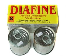 Diafine 3.8L / 1USgal.